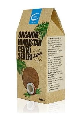 The Lifeco Organik Hindistan Cevizi Şekeri (350 gr)