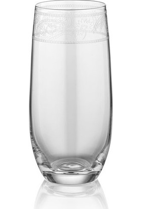 Cemile Paısley 6 lı Meşrubat Bardağı