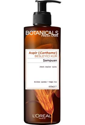 Botanicals Fresh Care Aspir Besleyici Terapi Şampuan 400 ml