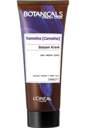 Botanicals Fresh Care Kamelina Pürüzsüzleştiren Ritüel Balsam Krem 100 Ml