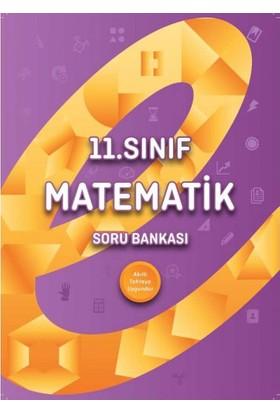 11 Sınıf Matematik Soru Bankası Endemik Yayınları