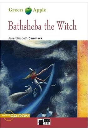 Bathsheba The Witch Greenapple Starter Black Cat - Jane Elizabeth Cammack