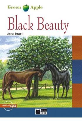 Black Beauty Greenapple Starter Black Cat - Anna Sewell