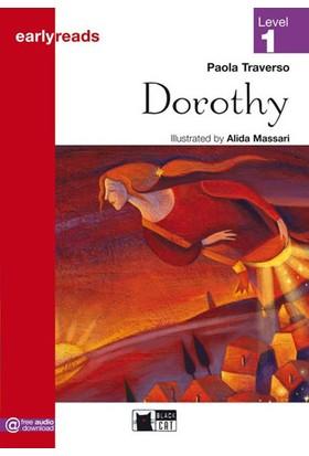 Dorothy Earlyreaders Level 1 Black Cat - Paola Traverso