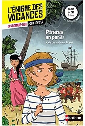 Pirates En Peril