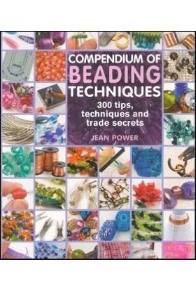 Compendium Of Beading Thecniques