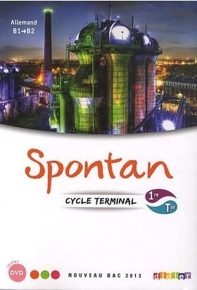 Spontan, Allemand, Cycle Terminal, 1Re-
