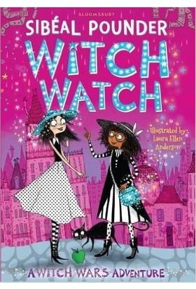 Witch Watch (Witch Wars 3)