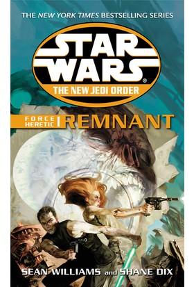 Star Wars: Force Heretic 1: Remnant