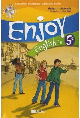 Enjoy English 5Eme