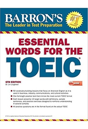 Essential Words For The Toeıc