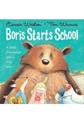 Boris Starsts School