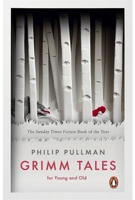 Grimm Tales (Paperback)