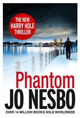 Phantom (Harry Hole 9)
