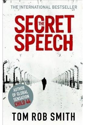 Secret Speech (Child 44 Trilogy 2)