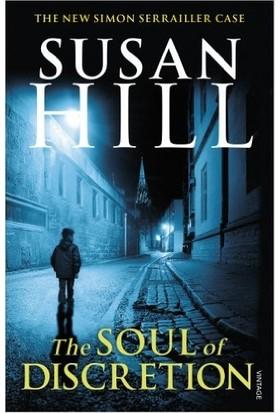 The Soul Of Discretion (Simon Serrailer 8)