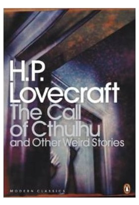 The Call Of Cthulhu & Other Weird Stories