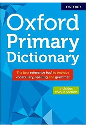 Oxford Primary Dictionary (Export)