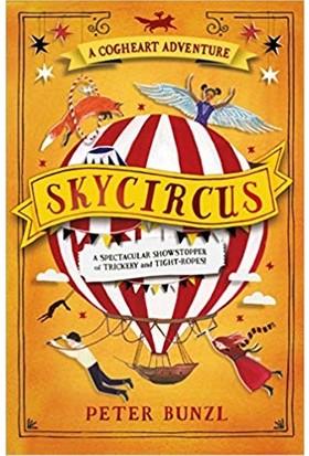 Skycircus (Cogheart 3)