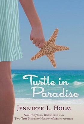 Turtle İn Paradise