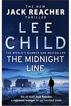The Midnight Line (Jack Reacher 22)