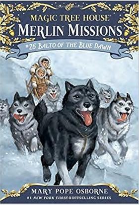 Magic Tree House, Merlin Mission: Balto Of The Blue Dawn