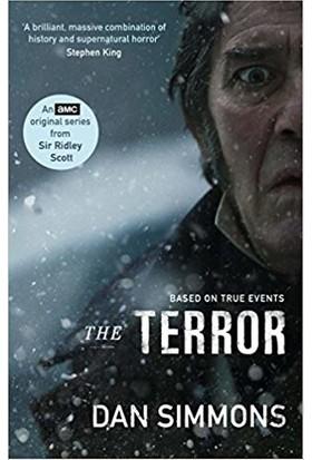 The Terror (Tv Tie-In)