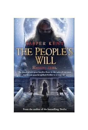The People'S Will (Danilov Quintet 4)