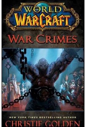 Warcraft: War Crimes