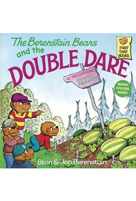 The Berenstain Bears: Double Dare