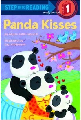 Panda Kisses (Step İnto Reading, Step 1)