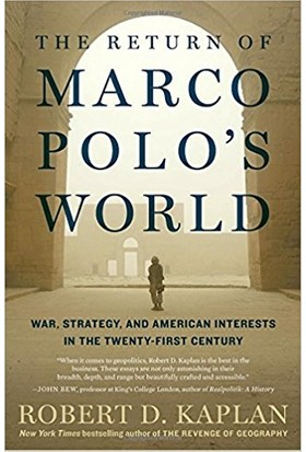 The Return Of Marco Polo'S World (Hardcover)