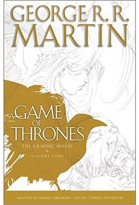 A Game Of Thrones (Graphical Novel 4)