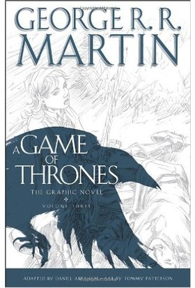 A Game Of Thrones (Graphical Novel 3)
