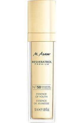 M.Asam Resveratrol Premium Essence Of Youth 50 ml