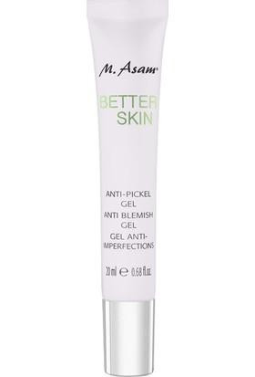 M.Asam Better Skın Anti-Pimple Gel 20 ml
