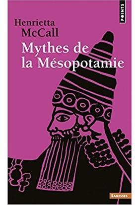 Mythes De La Mesopotamie