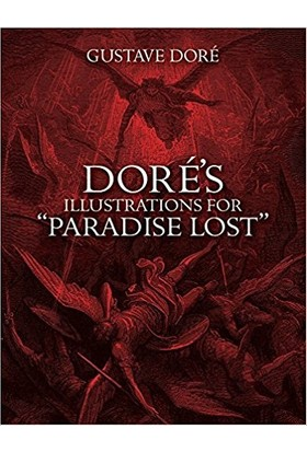 Dore'S Illustrations For Paradise Lost (Dover Pictorial Archives)