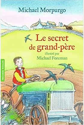 Le Secret De Grand-Pere
