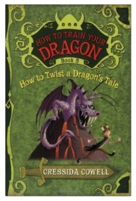 How To Twist A Dragon'S Tale (How To Train Your Dragon 5)