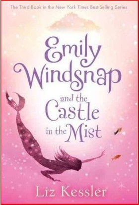 Emily Windsnap And The Castle İn The Mist
