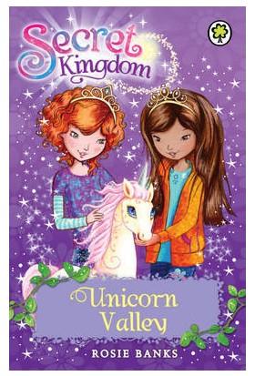 Unicorn Valley (Secret Kingdom)