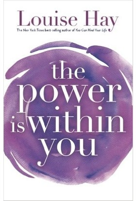 The Power İs Within You