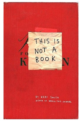 This İs Not A Book