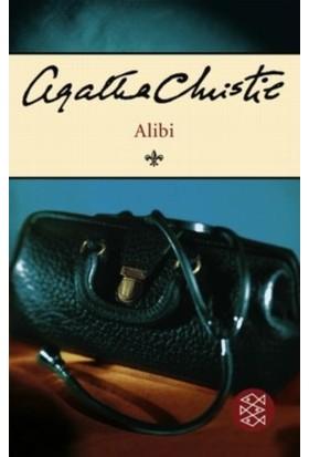 ALIBI Agatha Christie
