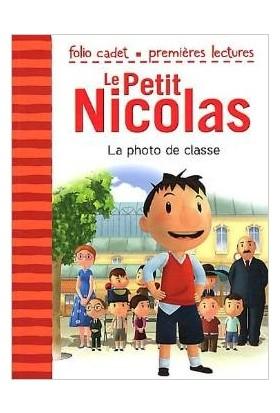 La Photo De Classe (Le Petit Nicolas 1)
