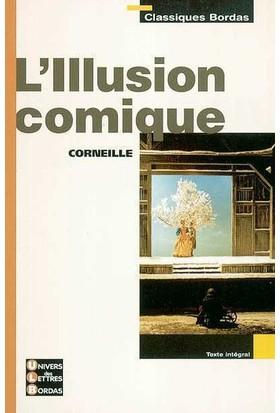 L'İllusion Comique