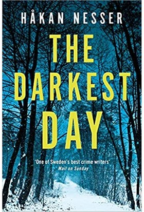 The Darkest Day (Barbarotti 1)