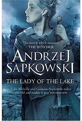 Lady Of The Lake (Witcher 5)