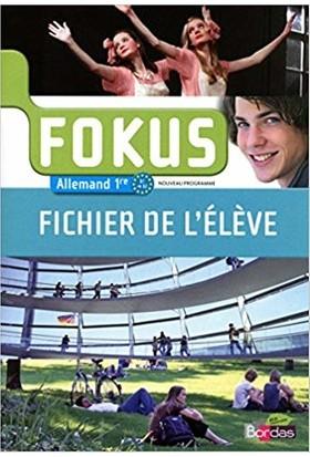 Fokus Fichier De L'Élève